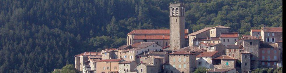 Jean Ferrat et ses montagnes - ©ADT07_AL_Antraigues- village de caractère (2).jpg