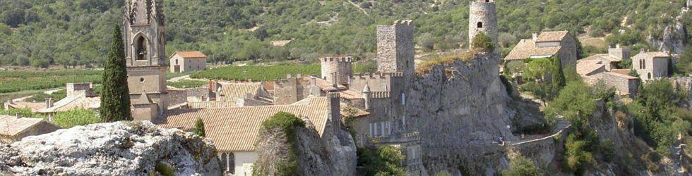 Gorges de l\'Ardèche - Aigueze©Non Connu.JPG