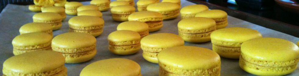 Exclusive Cooking -  Macaron classes © Patricia G.