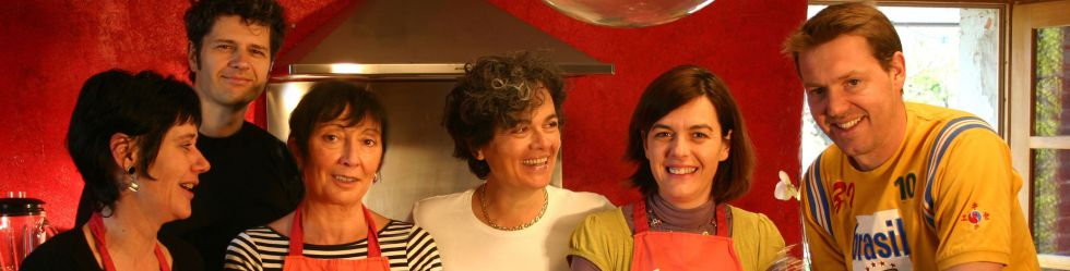 Exclusive Cooking - Provence cooking Classes and workshop © Patricia G.