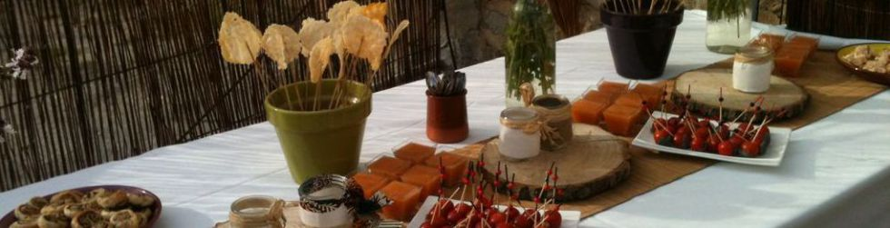 Exclusive Cooking - Summer culinary buffet © Patricia G.